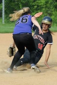 Syracuse Softball: Julie Wambold
