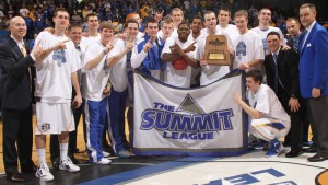 South Dakota State Summit Champs