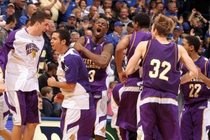 Western Illinois Basketball