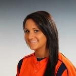 Julie Wambold (Syracuse Athletics)