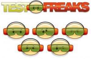 Test Freaks