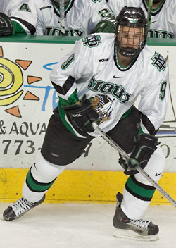 North Dakota Men's Hockey