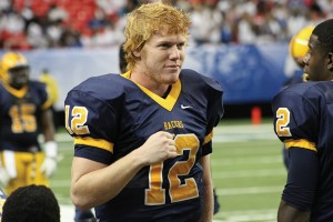 Murray State QB Casey Brockman