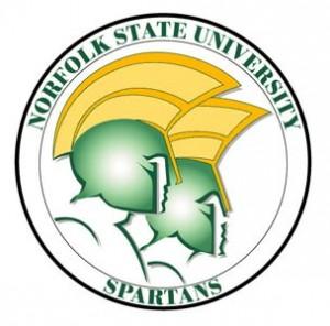 Norfolk State Athletics Logo