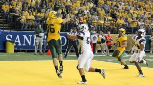 Robert Morris vs. North Dakota State 9/1/2012