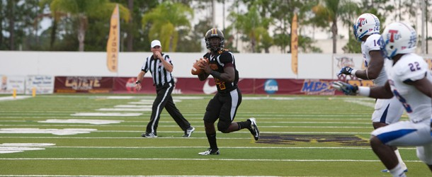 Bethune-Cookman vs. Tennessee State 2012