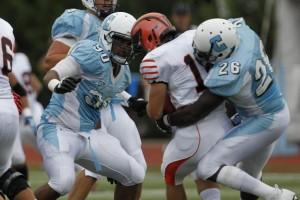 Game 6 Breakdown: Columbia at Lehigh, 10/6/2012