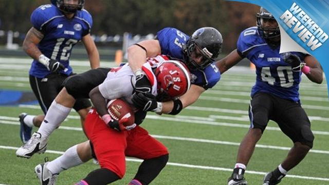 Eastern Illinois vs. Jacksonville State 2012