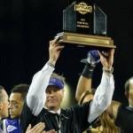 Central Arkansas Southland Champs 2012