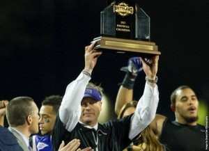 Central Arkansas Southland Champs 2012