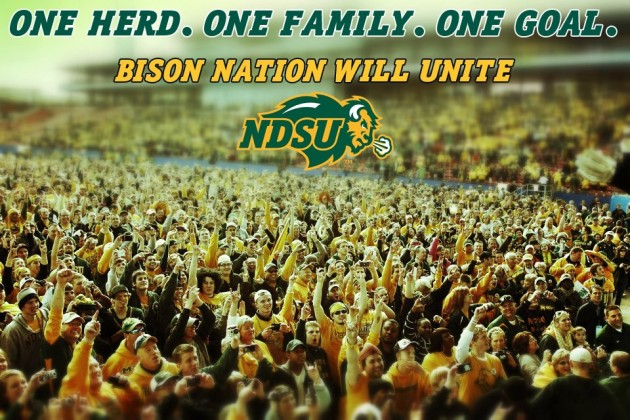 One Herd One Family One Goal
