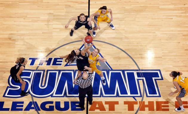 Summit Tournament 2013