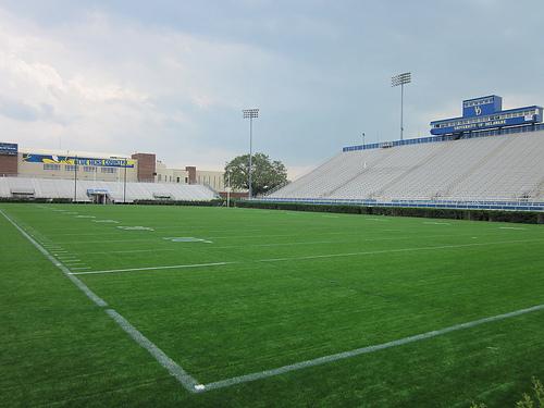 Tubby Raymond Field