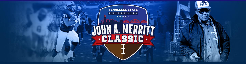 John Merritt Classic 2013