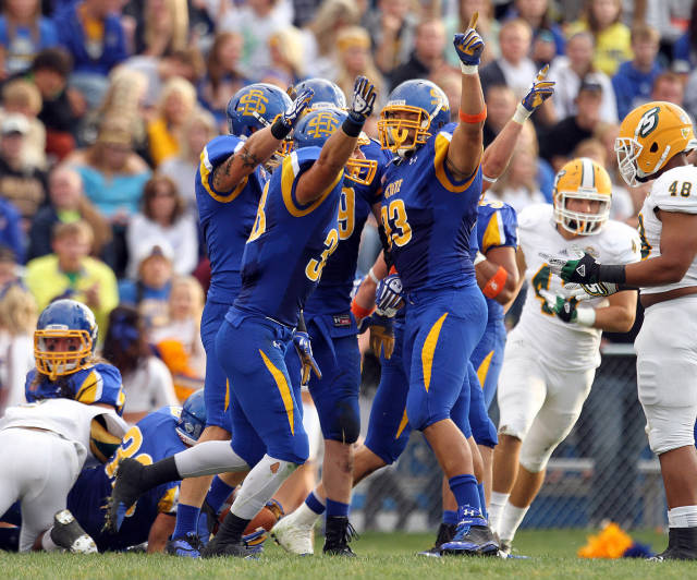 South Dakota State vs. Southeastern Louisiana 2013