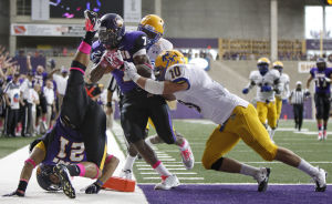 McNeese State vs. Northern Iowa 2013