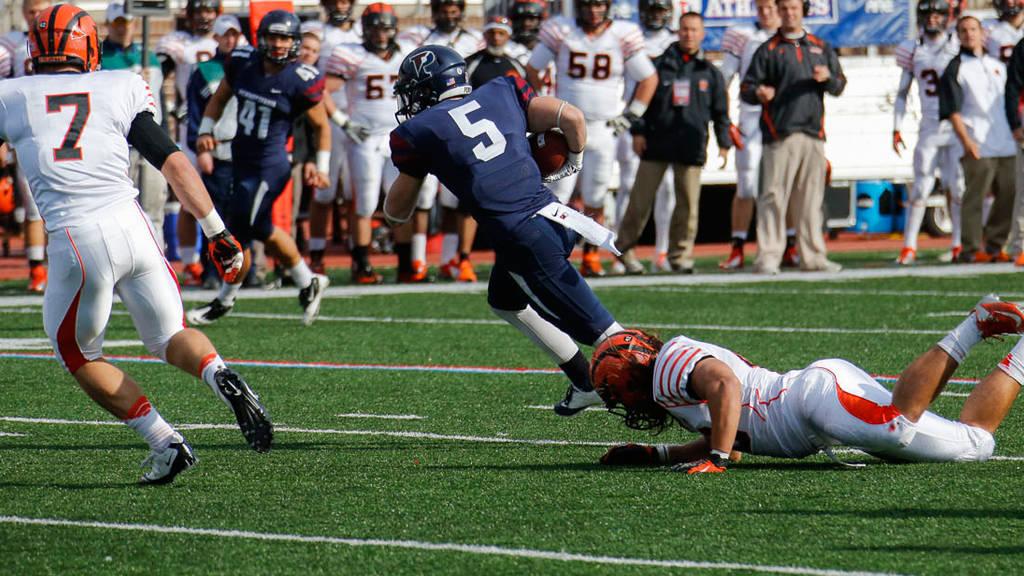 Penn vs. Princeton 2013