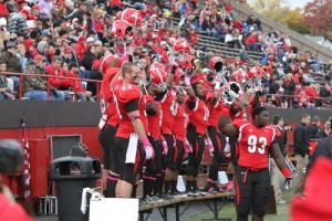 Youngstown State 2013