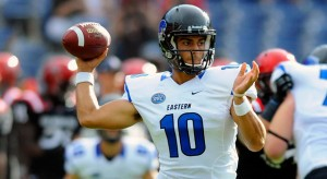 Eastern Illinois Jimmy Garoppolo 2013