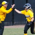 Appalachian State Softball 2014