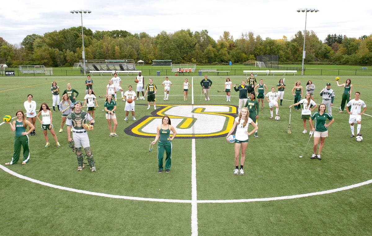 Siena Athletics
