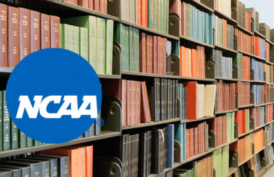 NCAA Books