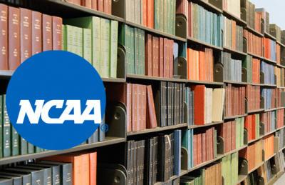NCAA Books
