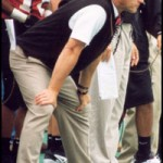 Jim Tressel, Youngstown State