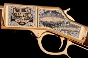 NDSU Firearm