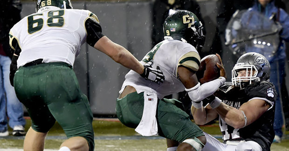 Cal Poly vs. Montana 2015 (Cal Poly Athletics)
