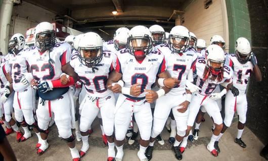 Howard University Football