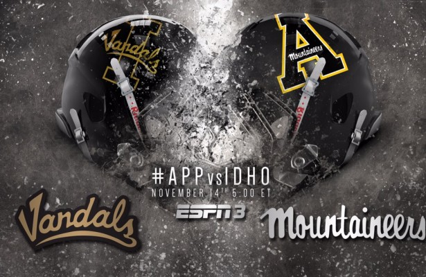 App State Idaho Preview
