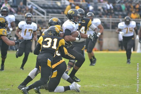 Grambling State football vs UAPB 2015 (Grambling Athletics)