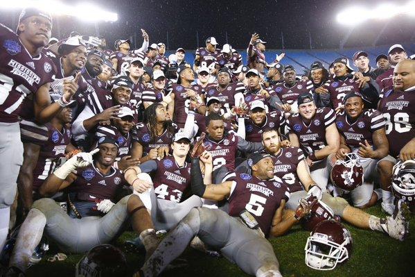 2015 Belk Bowl