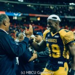NCAT Celebration Bowl Champs