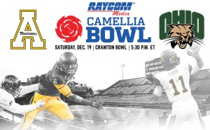 Camellia Bowl 2015