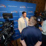 Charleston Southern head coach Jamey Chadwell