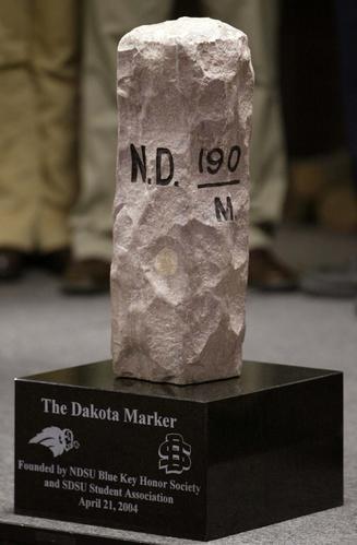 dakota_marker