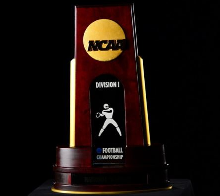 Csj Sagarin 2018 Ncaa Fcs Playoff Projection Nov 11 The College