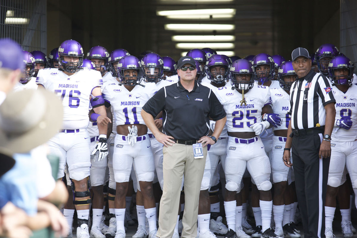Head Coaches And Parody Twitter Accounts Lend Star Power To Fcs