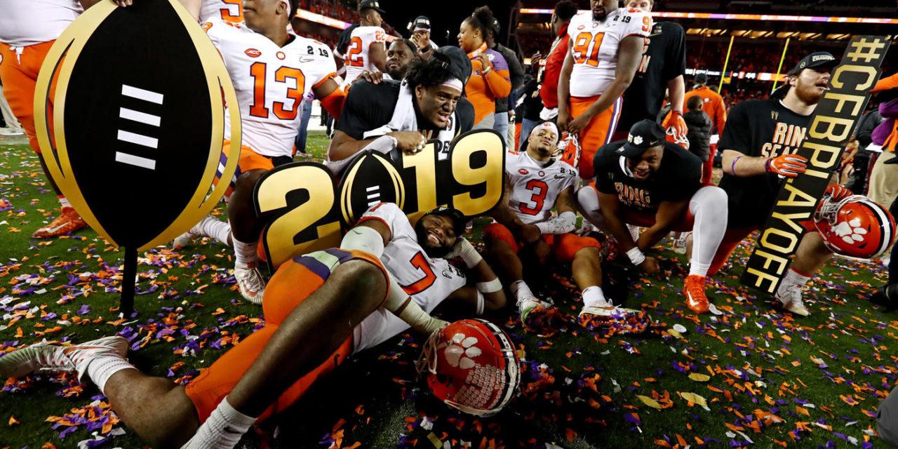 2019–20 NCAA football bowl games - Wikipedia