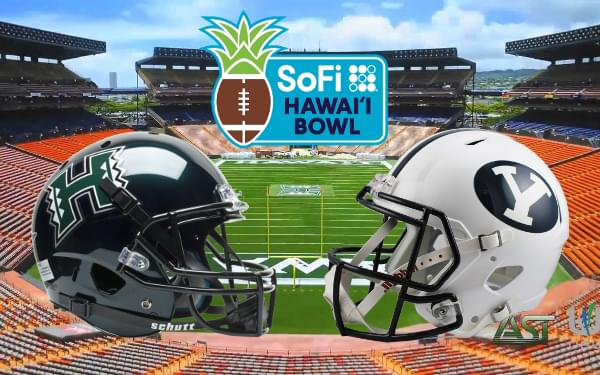 Image result for Hawaii Bowl