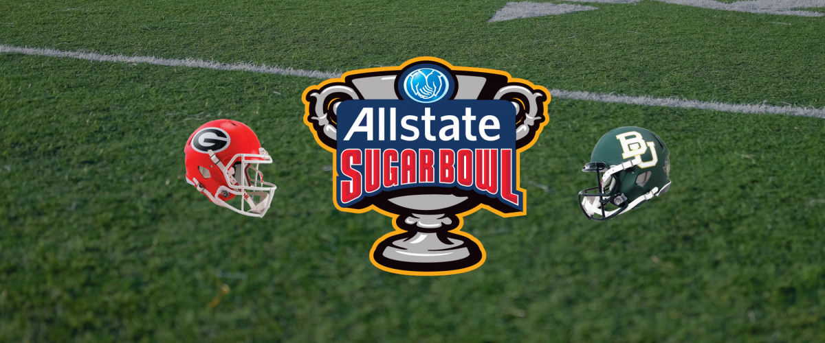 Csj 2020 Sugar Bowl Preview Georgia Vs Baylor How To Watch And Fearless Predictions The College Sports Journal