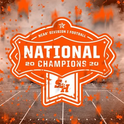 Sam Houston Proves Themselves Worthy of the National Championship - The  College Sports Journal